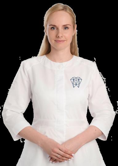 Коротченкова Юлия Олеговна