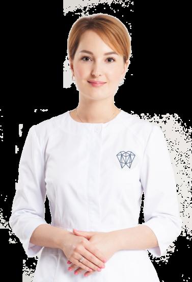 Тучак Анна Андреевна